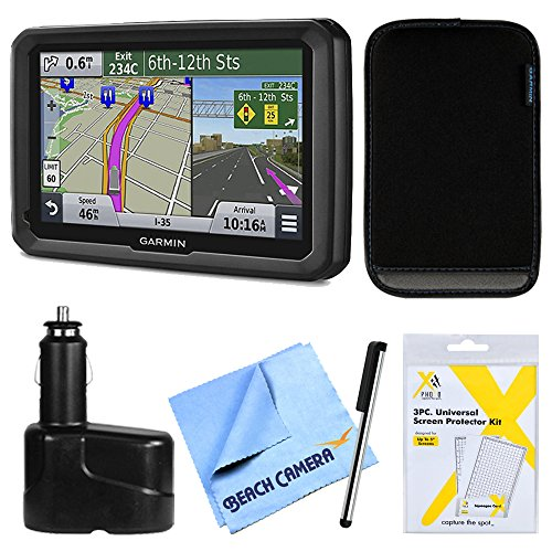Garmin Navigation Lifetime Traffic Updates