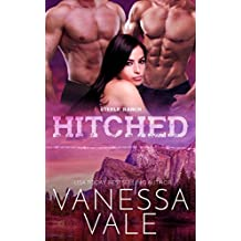 Hitched (Steele Ranch Book 4)