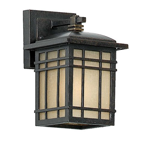 Quoizel Hillcrest Outdoor Lighting