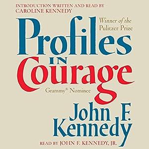Profiles in Courage Audiobook