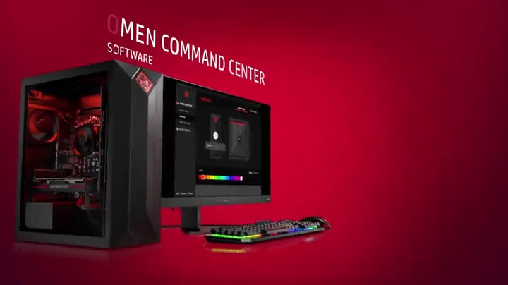 OMEN by HP Obelisk Gaming Desktop Computer, AMD Ryzen 5 2600 Processor, NVIDIA GeForce GTX 1060 6 GB, HyperX 8 GB RAM… 7