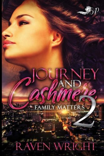 Read Online Journey and Cashmere 2: Family Matters (Volume 2) pdf