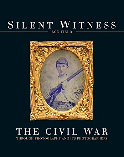 The Civil War changed America forever. It shaped its future and determined its place in history. For the first time in military history, the camera was there to record these seismic events, from innovations in military and naval warfare, to the ba...
