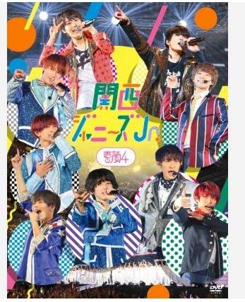 Amazon.co.jp: 素顔4 【関西ジャニーズJr 盤】: ホビー