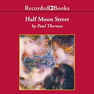 Half Moon Street Audiobook