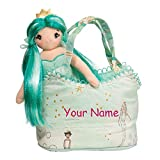 Personalized Douglas Green and Gold Mermaid Princess Sassy - Best Reviews Guide
