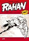 Rahan, Intégrale noir et blanc, tome 8 par Lécureux