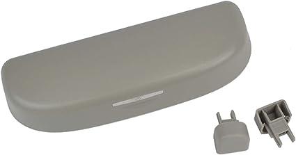 LFOTPP Coche Estuche de gafas Soporte de gafas de sol Auto Interior accesorios para Rav4 (Gris): Amazon.es: Coche y moto