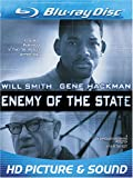 Enemy of the State (1998) Blu-Ray