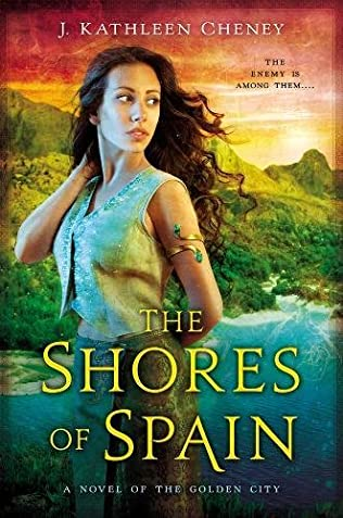 book cover of The Shores of Spain