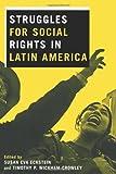 Struggles for Social Rights in Latin America, , 041593527X