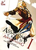 Assassin's Creed Volume 1: Awakening (Assassin's Creed: Awakening)