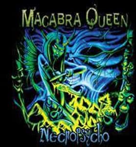necropsycho macabra queen