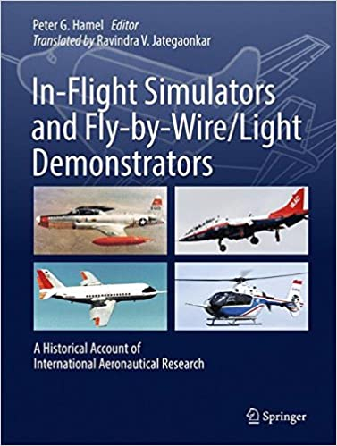 Sensational In Flight Simulators And Fly By Wire Light Demonstrators A Wiring Cloud Hisonuggs Outletorg