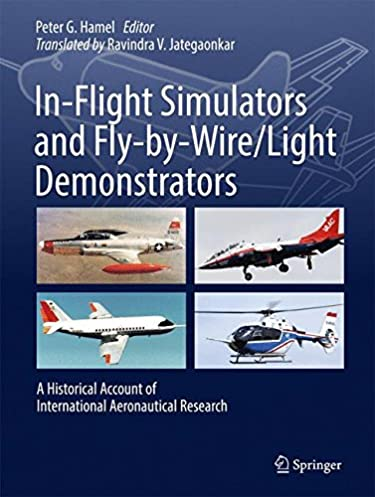 in flight simulators and fly by wire light demonstrators a rh amazon com Aircraft Intercom Wire Aircraft Wiring Supplies