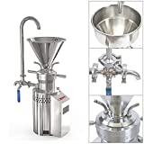 CGOLDENWALL Commercial peanut butter colloid mill