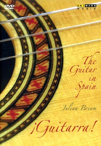 Julian Bream -!Guitarra!: Die Geschichte der klassischen Gitarre ...