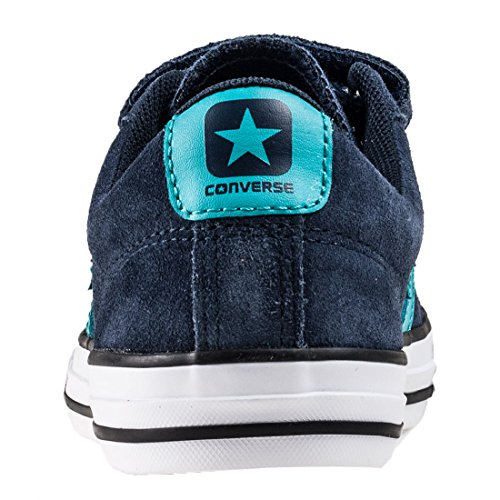 Converse Star Player EV 3V OX Navy Dark