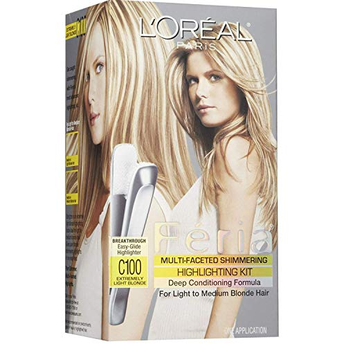 LOreal Paris Multi Faceted Shimmering Highlighting