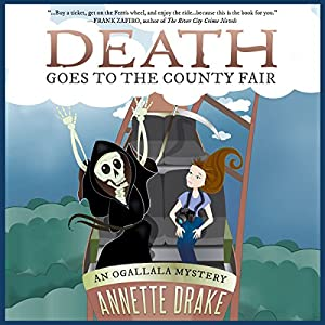 Death Goes to the County Fair Audiobook