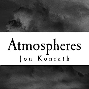 Atmospheres Audiobook