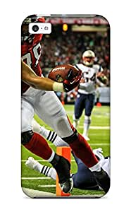 samuel schaefer's Shop atlanta falcons NFL Sports & Colleges newest iPhone 5c cases 2419405K555519387