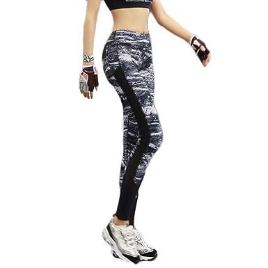 Btruely Pantalones Yoga Mujeres, Ropa Deportiva para Mujeres ...