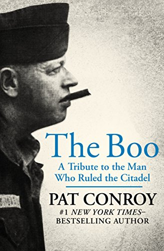 The Boo: A Tribute to the Man Who Ruled the Citadel (Engaging Gifted Readers)