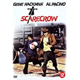 Scarecrow [Region 2] [import]