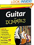 Guitar for Dummies: 3rd Edition (Book...