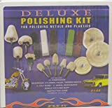 Enkay 144  Deluxe Polishing Kit