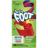 Fruit by the Foot, Variety Pack