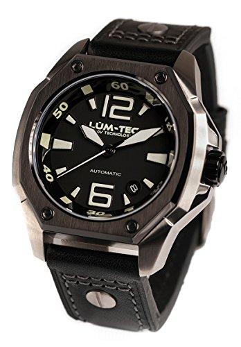 Lum-Tec LTV7 Mens V-Series Automatic Watch