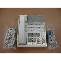 Panasonic KX-T7220 Black Phone (Certified Refurbished)