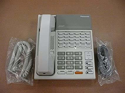 Panasonic kx-t7220 manuals.