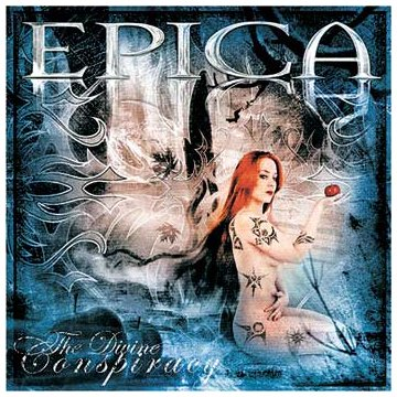 Epica – The Divine Conspiracy – CD – FLAC – 2007 – mwnd