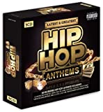 Latest & Greatest Hip-Hop Anthems / Various