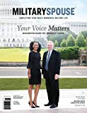 Military Spouse magazine is the only national magazine that is by, for, and about U.S. Military Spouses. Military Spouse magazine incorporates all aspects of life in the military. The majority of contributors are military spouses — so we get you! Art...