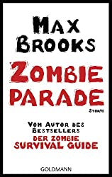 Zombieparade: Storys (German Edition)