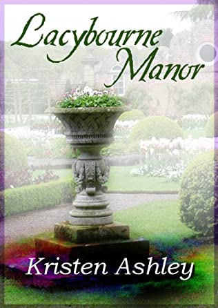 book cover of Lacybourne Manor