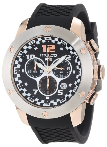 Mulco-Unisex-MW2-6313-025-Prix-Chronograph-Swiss-Movement-Watch