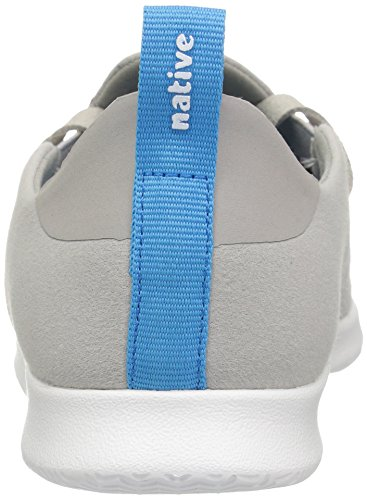 Shell Native Pigeon Moc AP Sneaker White Kids' Grey wgYp1