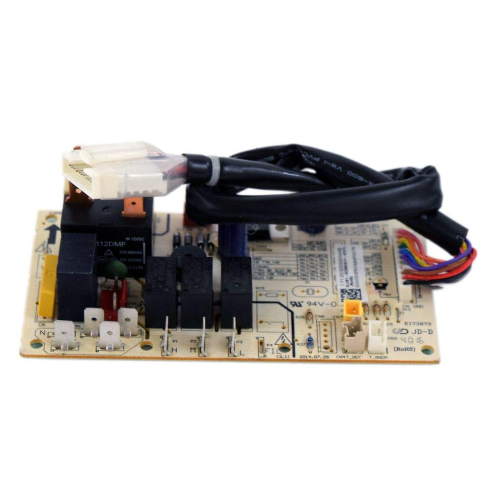 5304500902 Room Air Conditioner Electronic Control Board Genuine Original Equipment Manufacturer (OEM) Part by FRIGIDAIRE
