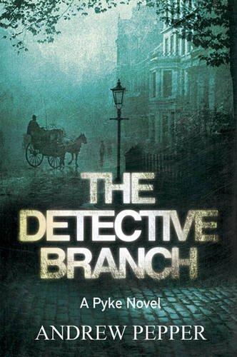 The Detective Bureau PDF