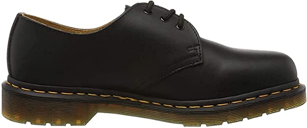 4. Dr Martens 1461 3 Eye Gibson Lace Up
