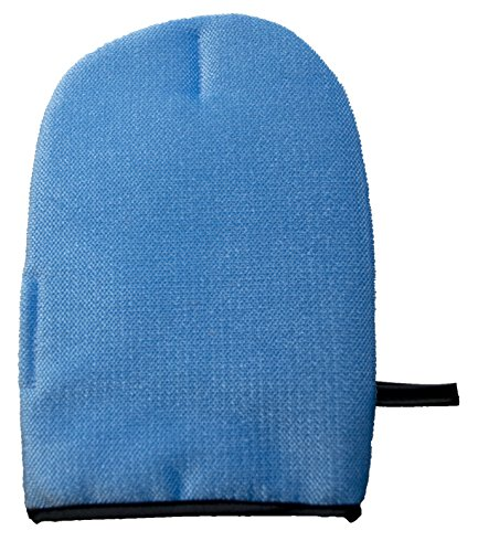 Detailer's Choice 2-306 Hair and Lint Removal Mitt