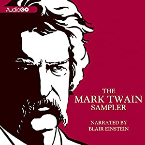 The Mark Twain Sampler Audiobook