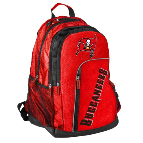 NFL Tampa Bay Buccaneers Elite Laptop Backpack by Forever Collectibles
