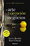 img - for El arte de la ejecuci n en los negocios / Execution: The Discipline of Getting Things Done (Spanish Edition) book / textbook / text book