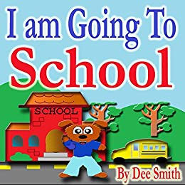 going to school books for preschoolers i am going to school a rhyming picture book 984